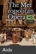 The Metropolitan Opera: Aida Encore