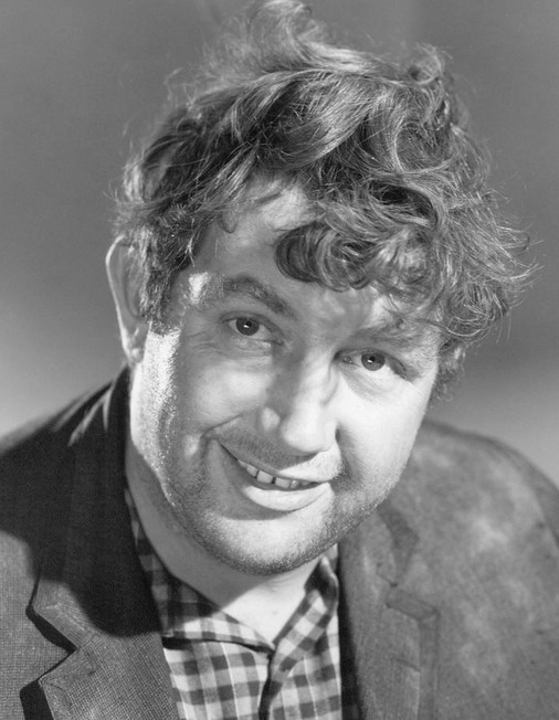 Andy Devine - Rotten Tomatoes