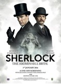 Sherlock: The Abominable Bride (2015 Christmas Special)