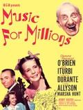 Music for Millions