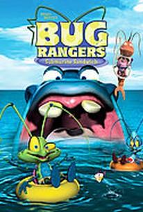 Bug Rangers - Submarine Sandwich