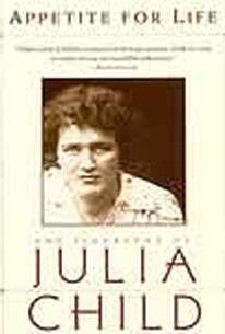 Julia Child: An Appetite for Life