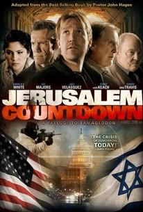 Jerusalem Countdown (2011) - Rotten Tomatoes