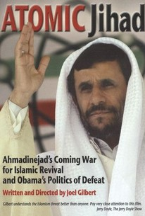 Atomic Jihad: Ahmadinejad's Coming War for Islamic Revival and Obama's Politics of Defeat
