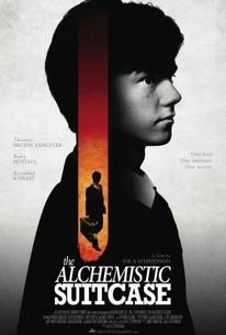 The Alchemistic Suitcase
