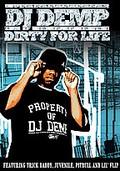 DJ Demp - Dirty for Life