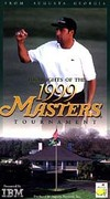 Highlights of the 1999 Masters Tournament