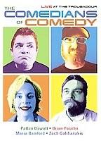 Comedians of Comedy - Live at the Troubador