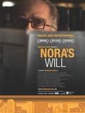 Cinco d�as sin Nora (Nora's Will)