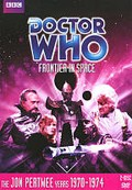 Doctor Who - Frontier in Space