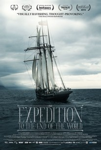 The Expedition to the End of the World