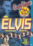 Elvis: The Echo Will Never Die