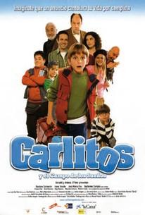 Carlitos y el campo de los sueños (Carlitos and the Chance of a Lifetime)
