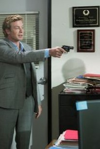The Mentalist - Season 1 Episode 10 - Rotten Tomatoes