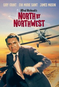 Resultat d'imatges de North by Northwest (1959)