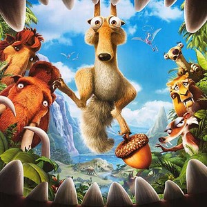 Ice Age Dawn Of The Dinosaurs Ice Age 3 2009 Rotten Tomatoes