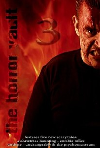 The Horror Vault 3