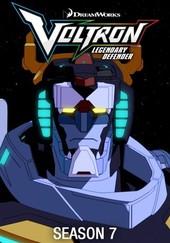 Voltron: Legendary Defender: Season 7