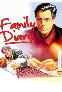 Family Portrait (Cronaca familiare)