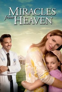 Miracles From Heaven Movie Quotes Rotten Tomatoes