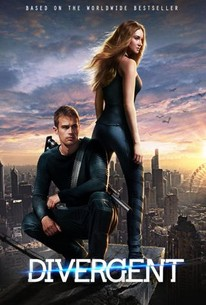 Divergent (2014) - Rotten Tomatoes