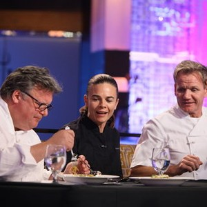 Hell's Kitchen: Season 14 - Rotten Tomatoes