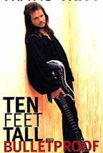 Travis Tritt - Ten Feet Tall and Bulletproof