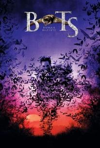 Bats: Human Harvest