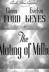 The Mating of Millie