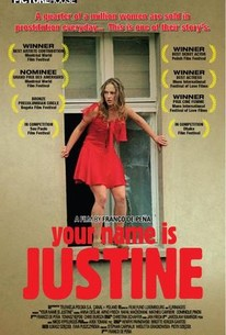 Masz na imie Justine (Your Name Is Justine)
