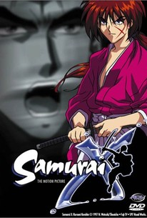 Samurai X - The Motion Picture (Rurôni Kenshin: Ishin shishi e no Requiem)