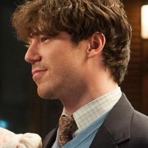 John Gallagher Jr. as Christopher Kitteridge