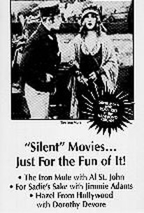 Silent Movies... Just for the Fun of It!