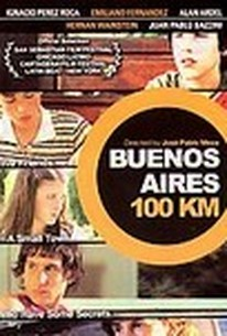 Buenos Aires 100 kilómetros