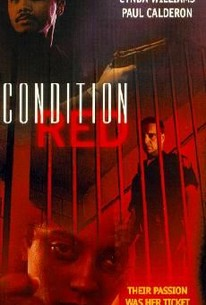 Condition Red