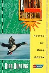 American Sportsman - Bird Hunting