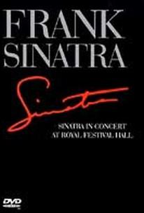 Frank Sinatra in Concert at Royal Festival Hall