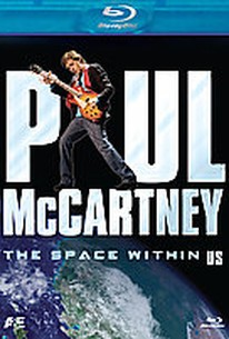 Paul McCartney: The Space Within Us