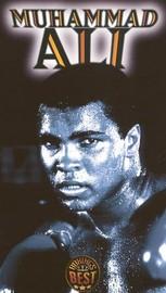 Boxing's Best: Muhammad Ali
