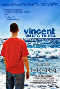 Vincent will Meer (Vincent Wants to Sea)