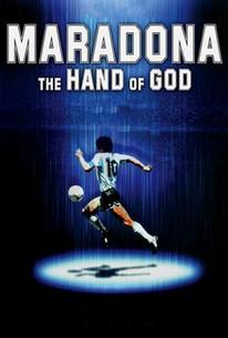 Maradona, la mano di Dio, (Maradona), (Maradona, the Hand of God)