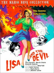 Lisa And The Devil (Lisa e il diavolo) (The Devil in the House of Exorcism)