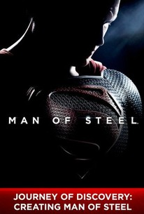 Journey of Discovery: Creating Man of Steel