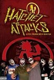 Hatchet Attacks: Live at Red Rocks