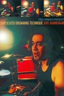 Fred Armisen Presents Jens Hannemann: Complicated Drumming Technique