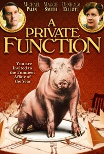 A Private Function