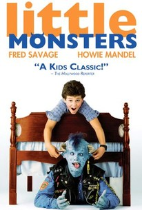 Little Monsters (1989) - Rotten Tomatoes
