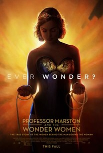 watch Professor Marston & the Wonder Women full movie