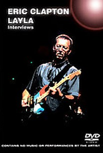 Eric Clapton: Interviews - Layla