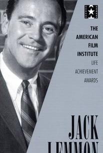 The AFI Lifetime Achievement Awards: Jack Lemmon